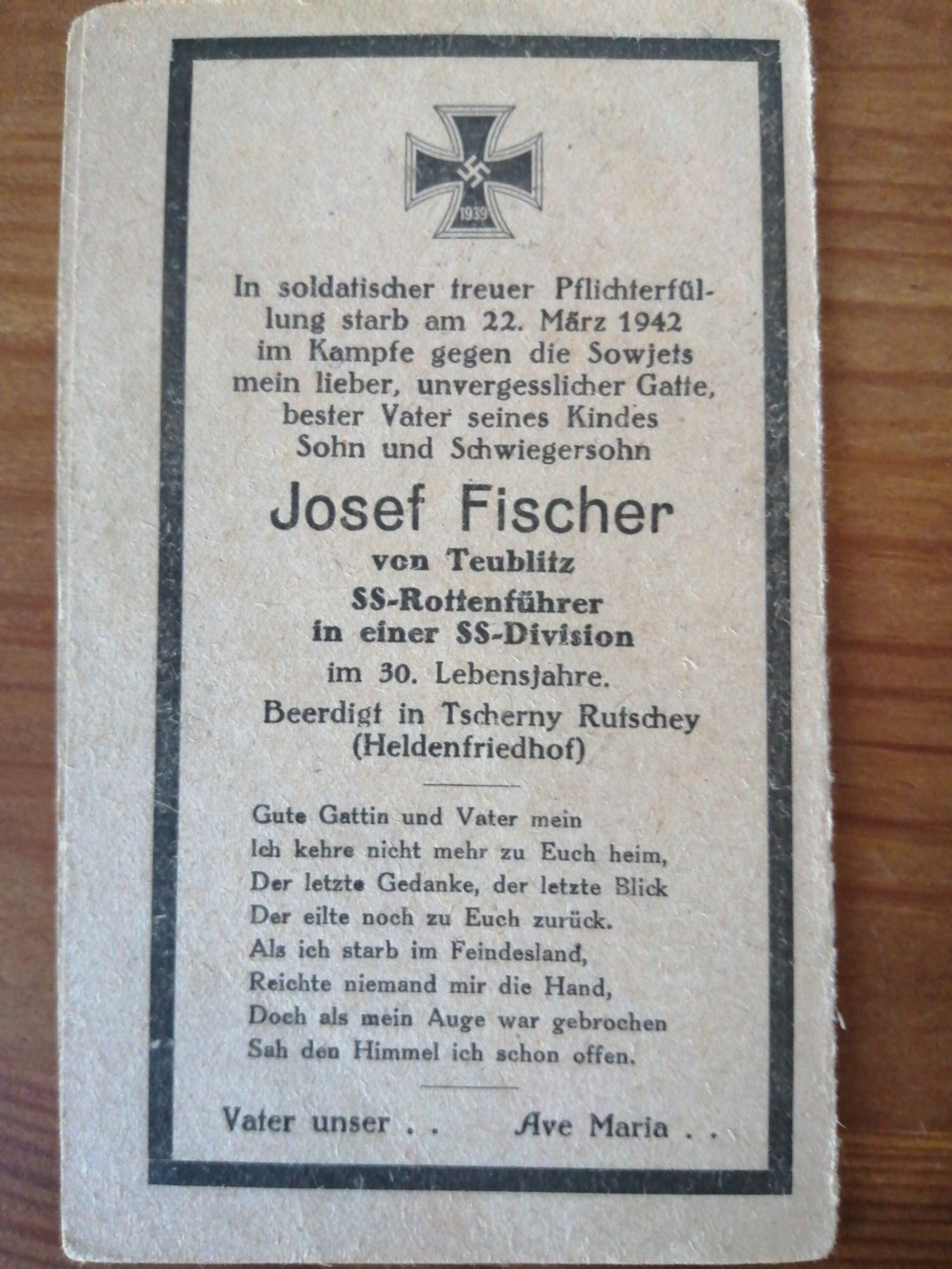 postez vos articles Waffen-SS - Page 5 15744313