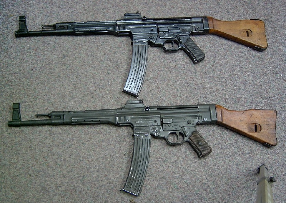 Sturmgewehr 44-45 20061010