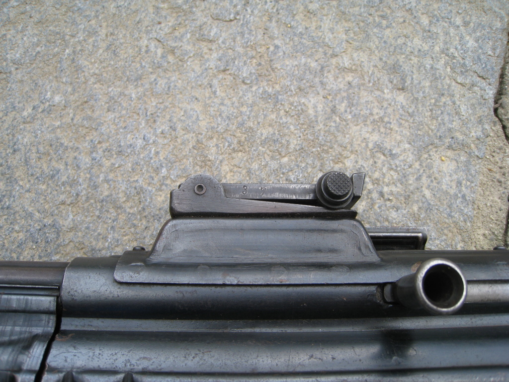 Sturmgewehr 44-45 2n6g9c10