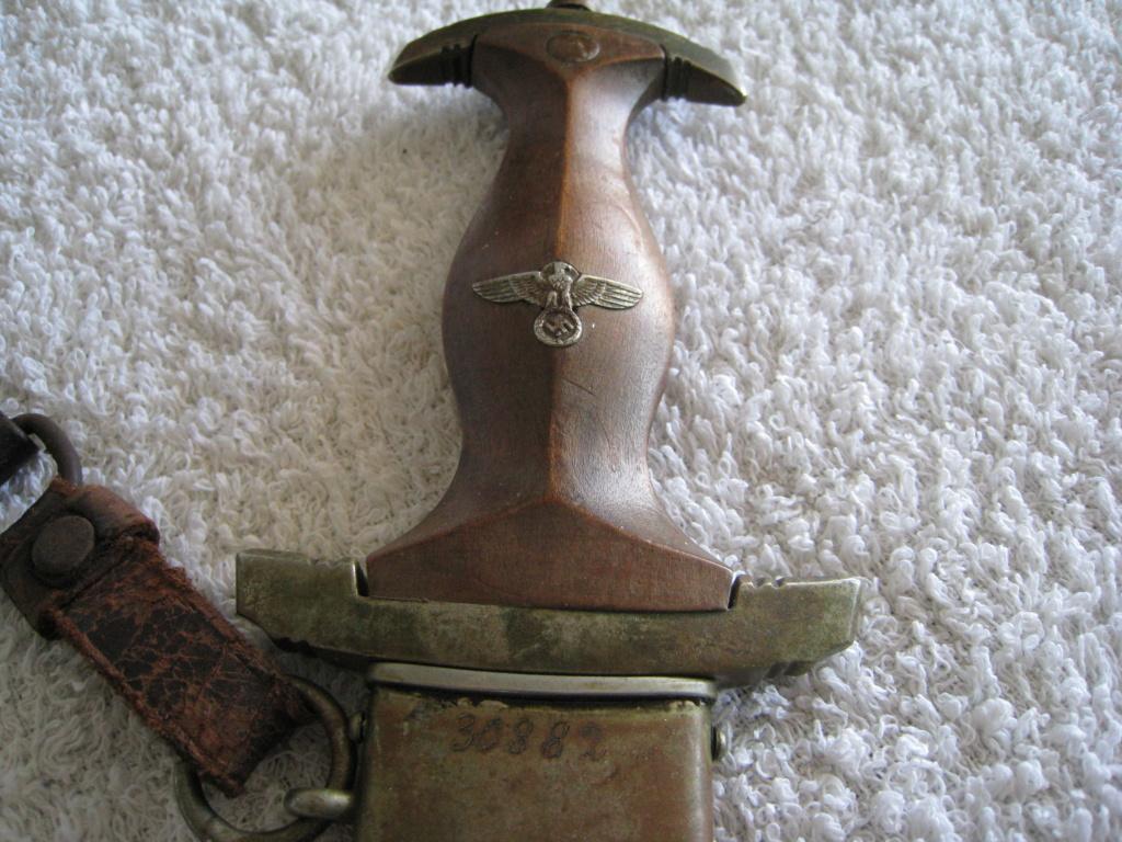 Dague SA dédicace partielle jus Img_4173