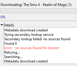 The Sims 4 - Realm of Magic OUT NOW!!! [VERSION 1.55.105.1020] Sims10