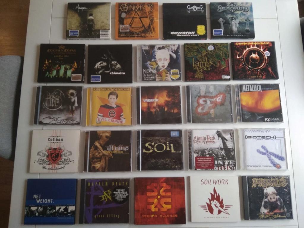 Colección de música heavy/metal/rock Img-2012