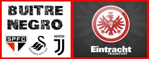 Jornada 1 - Roma vs Eintracht Banner11