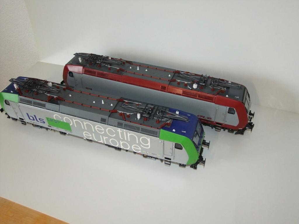 CFL 4000 couleurs  et Présentation  Dscf4011