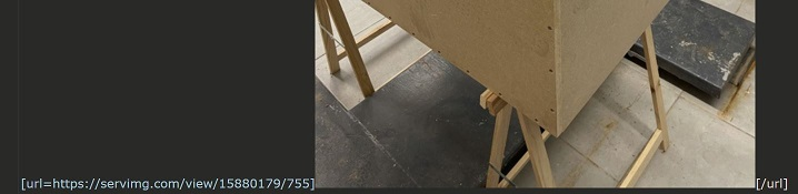 [WIP] Projet pincab 43' 4K/32'' 2k Exempl11