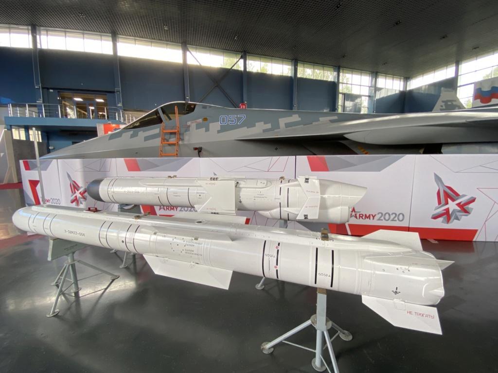 Su-57 Stealth Fighter: News #6 - Page 12 7-su-510