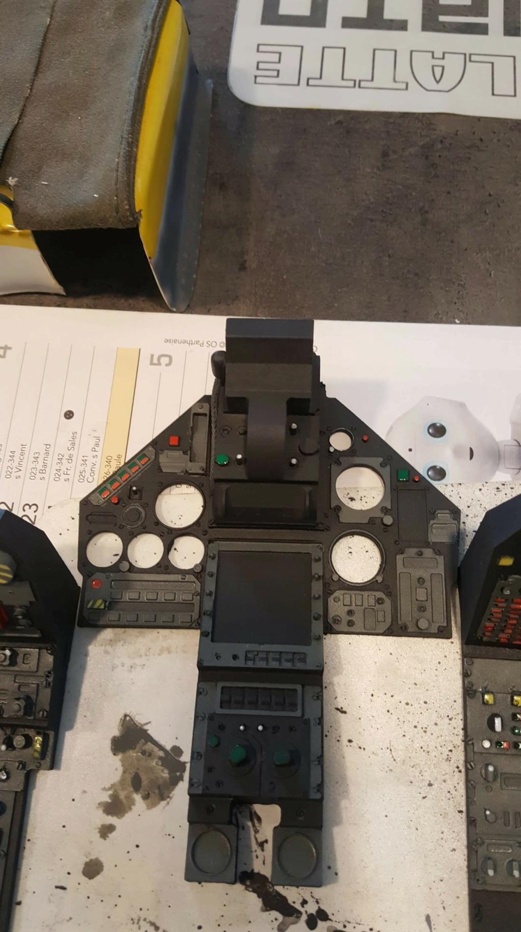 Mirage 2000 aviation design  - Page 2 Receiv51