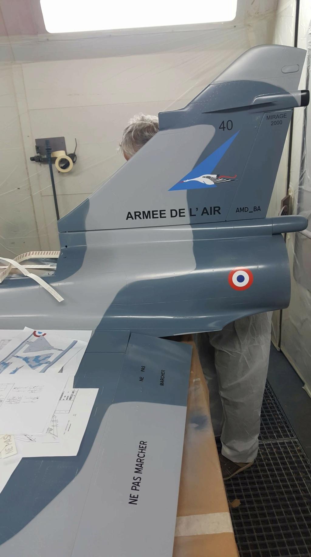 Mirage 2000 aviation design  - Page 2 Receiv89