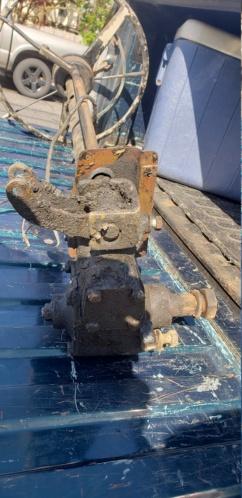 3 Speed Shifter Mechanism Rebuild 20200411