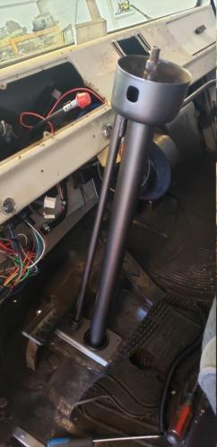 3 Speed Shifter Mechanism Rebuild 20200414