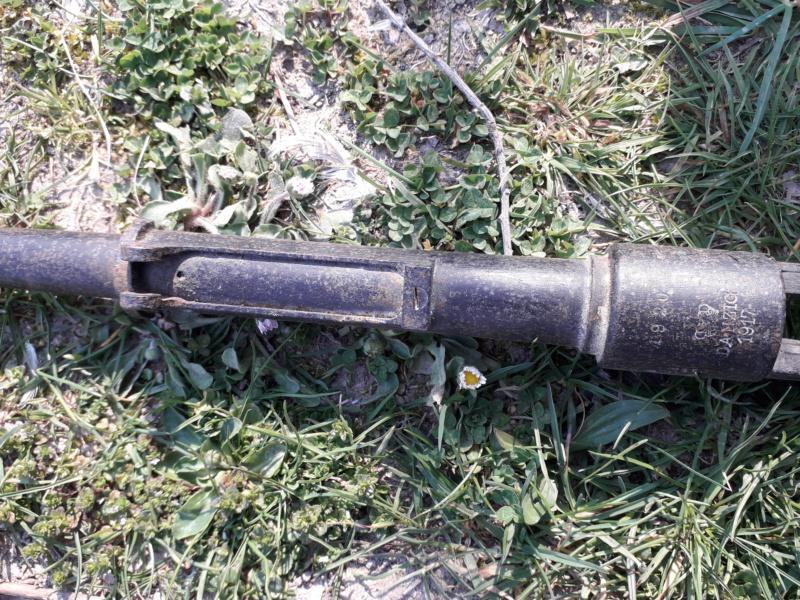 Quel est ce Mauser ? 20200411