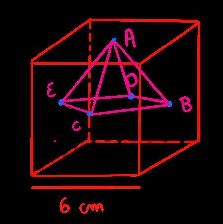 Questão Pirâmide regular Newcan10