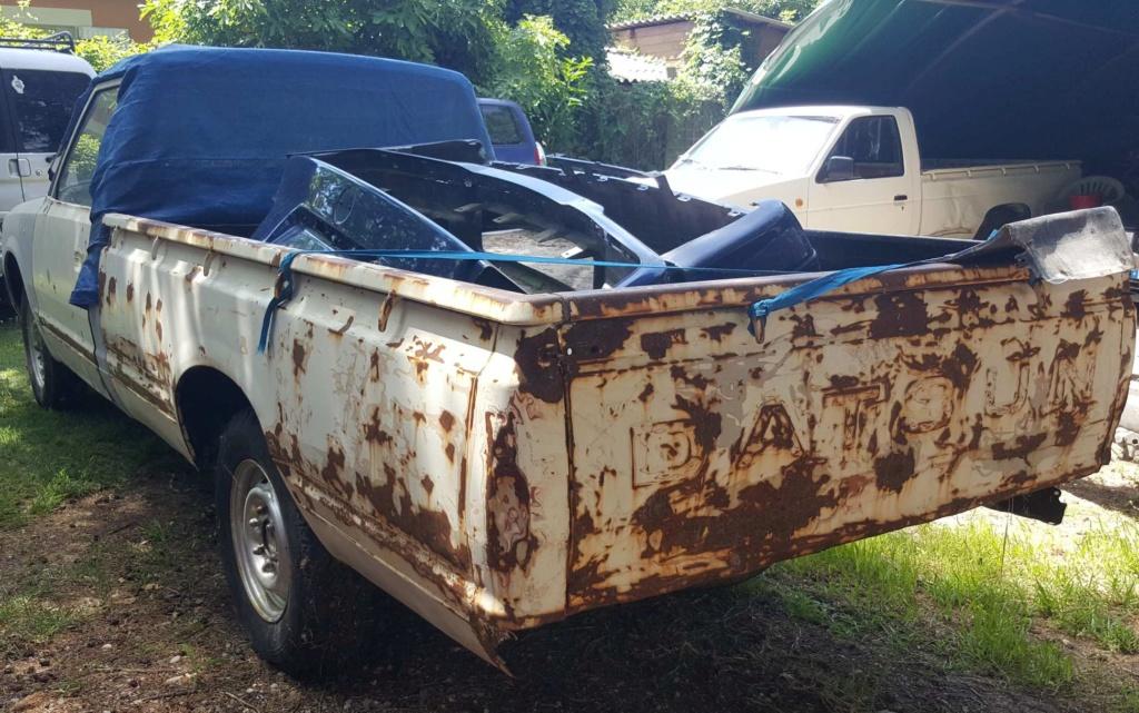 My Pickup 720 14910