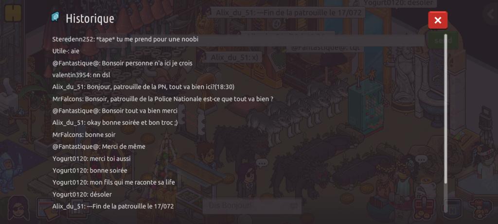 [P.N] Rapport de Patrouille d'Alix_du_51 - Page 2 Scree113