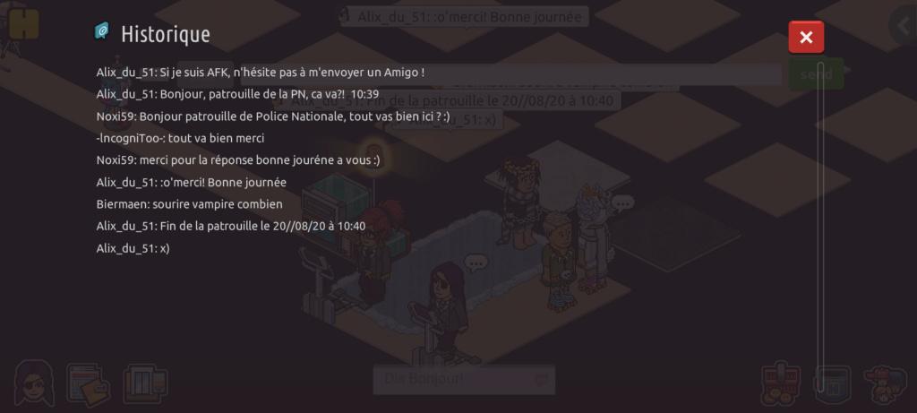 [P.N] Rapport de Patrouille d'Alix_du_51 - Page 2 Scree253