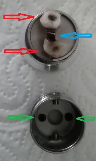 Flash e-vapor v.4.5 S+ - Page 2 Fev_1410