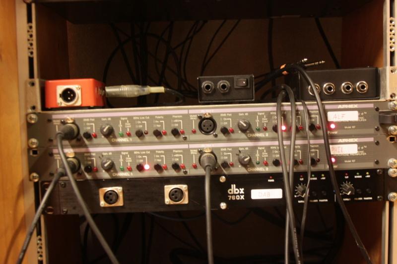 Créer son home studio Stud310