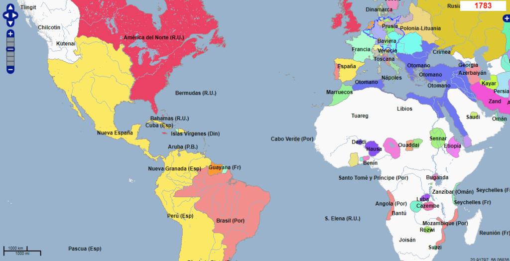 LOS DOS JINETES DE MI APOCALIPSIS PARTE 1/2 – 8 REALES MÉJICO CARLOS III 1784 178311