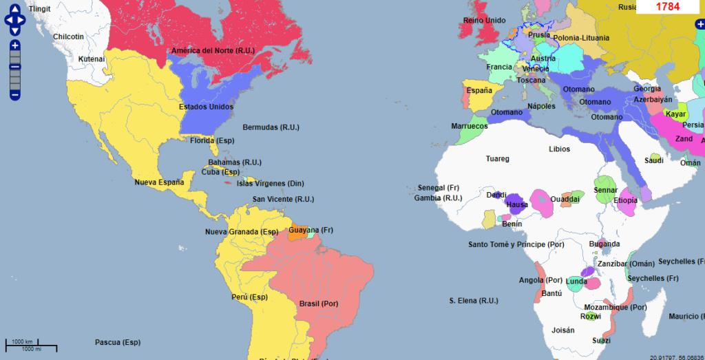 LOS DOS JINETES DE MI APOCALIPSIS PARTE 1/2 – 8 REALES MÉJICO CARLOS III 1784 178411