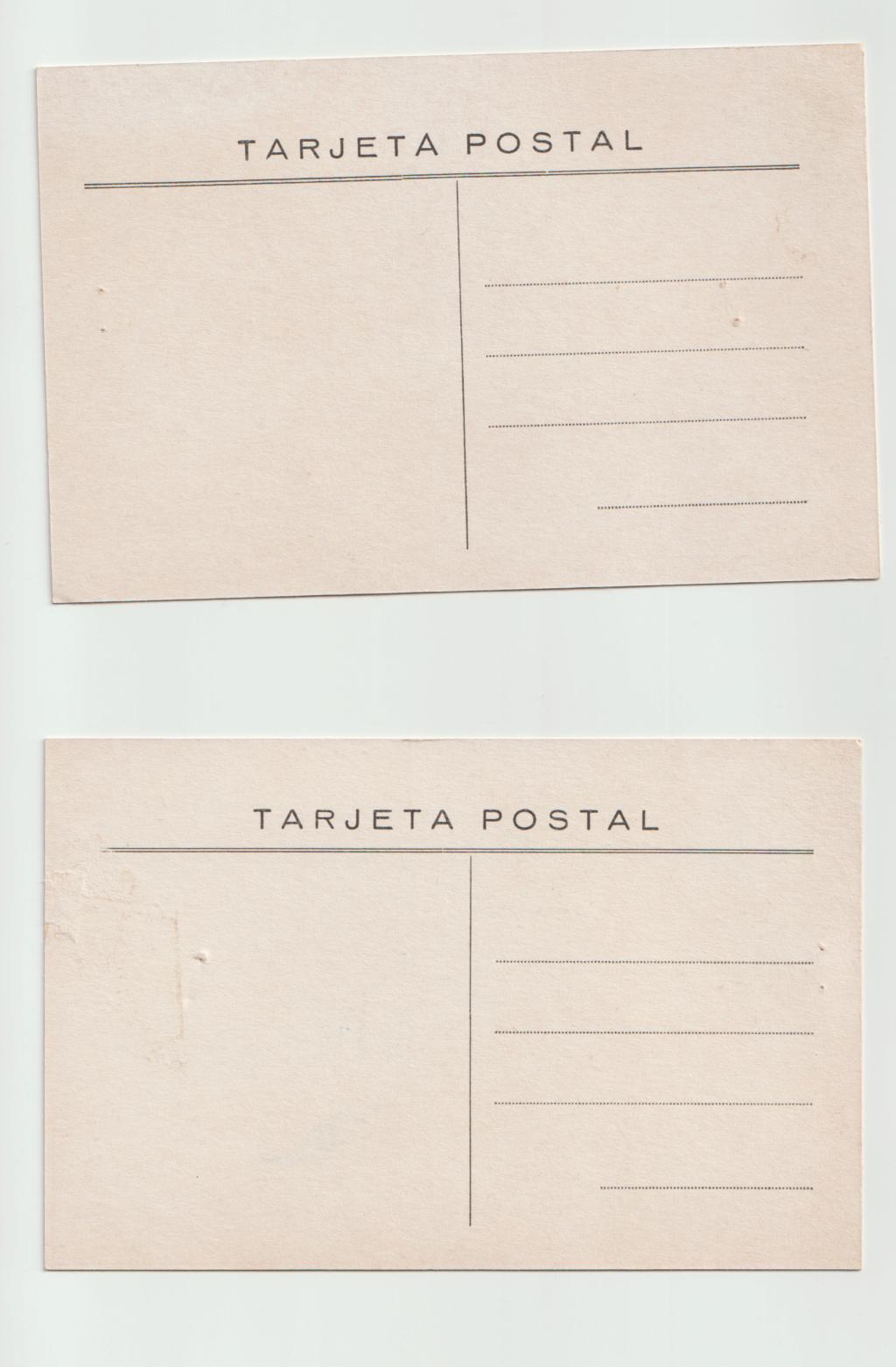 Tarjetas postales de la II República Española Esczen10