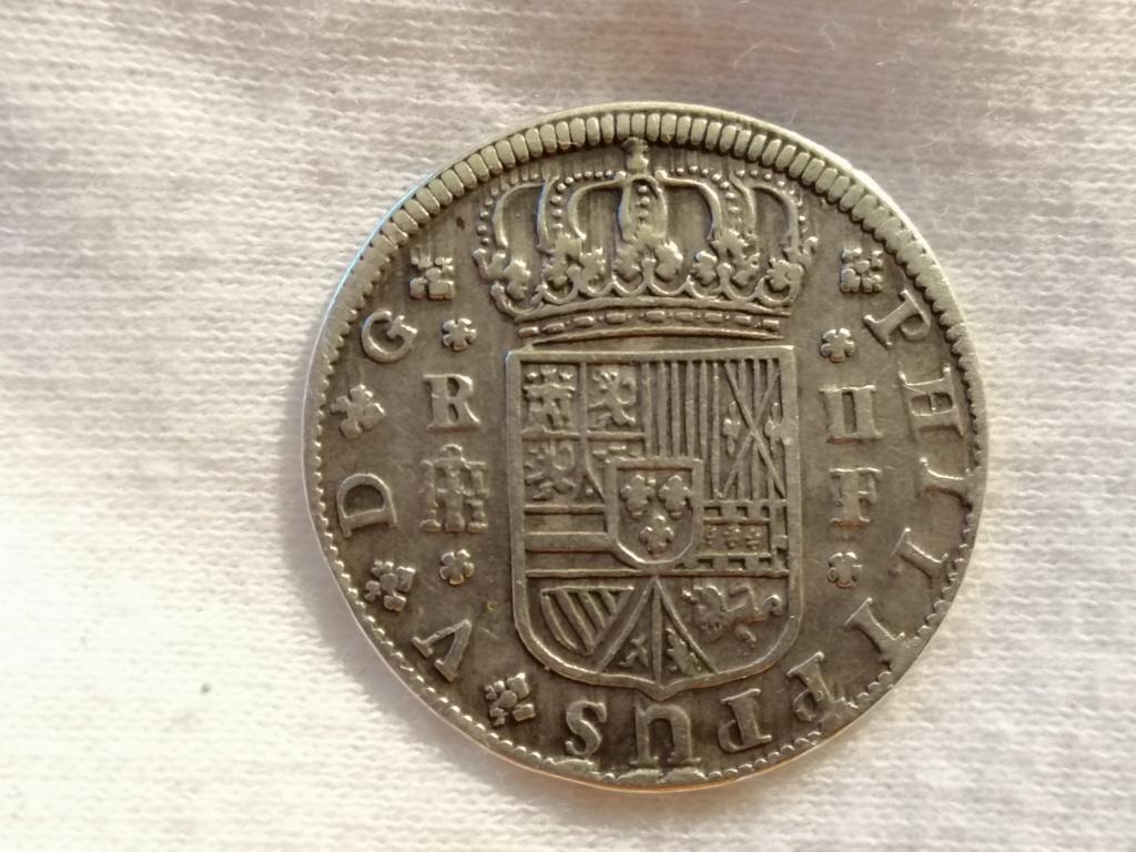 Moneda de plata de 2 Reales de Felipe V 1721 ¿FALSA? Img_2015