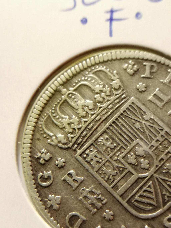 Moneda de plata de 2 Reales de Felipe V 1721 ¿FALSA? Img_2016