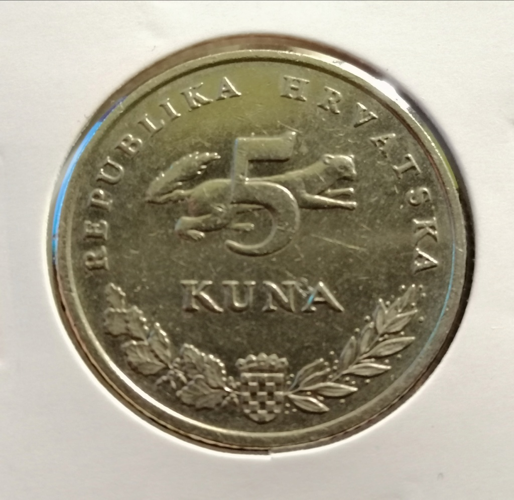 ¡¡Animales!! 5 Kuna de Croacia 2001 Img_2042
