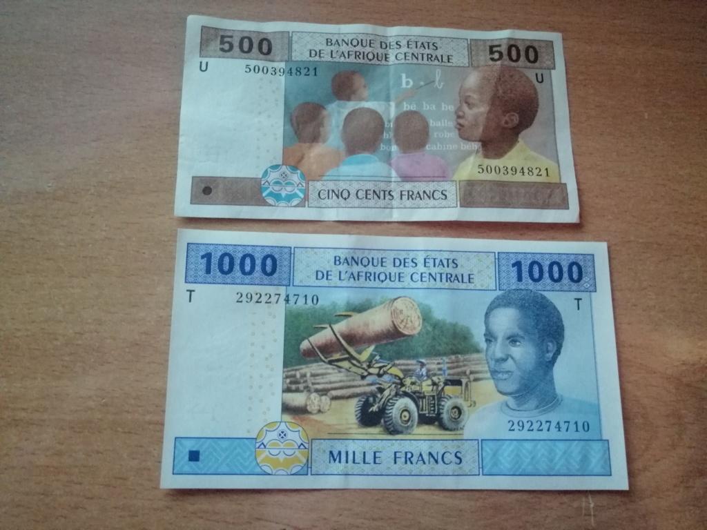 Billete de 100 Pesetas Guineanas 1969 Img_2113