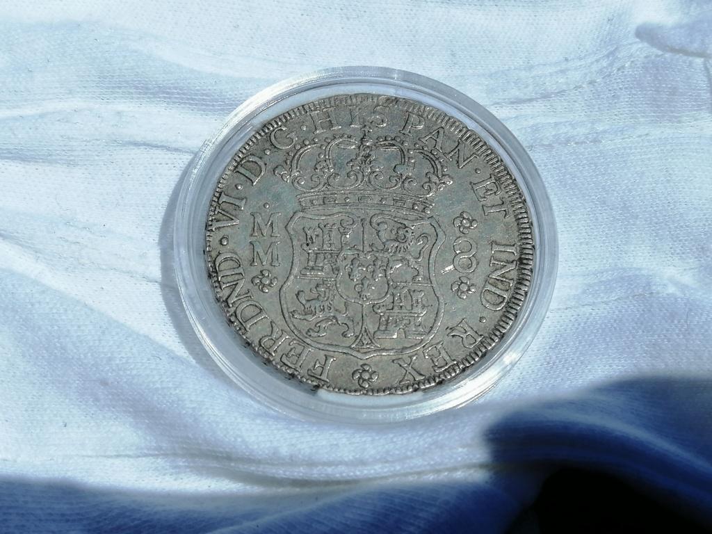 8 Reales Columnario Fernando VI 1758 Img_2143