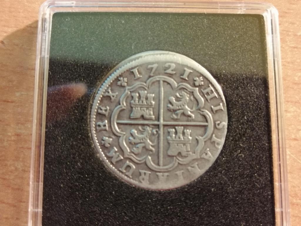 España, su imperio y la madre que parió a la cantidad de monedas que hicieron. - Página 2 Img_2274