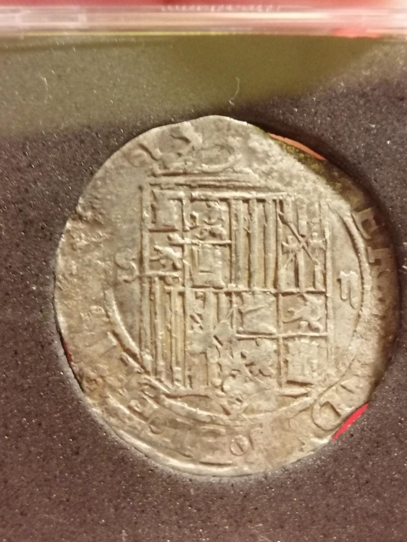 España, su imperio y la madre que parió a la cantidad de monedas que hicieron. - Página 2 Img_2278
