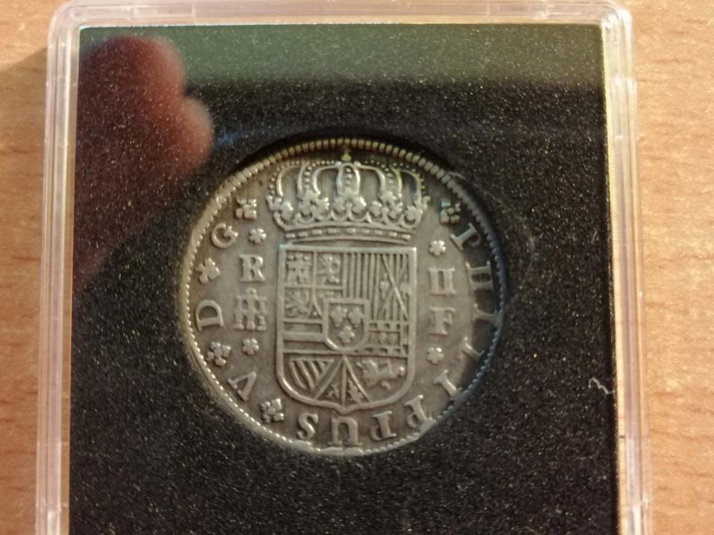 España, su imperio y la madre que parió a la cantidad de monedas que hicieron. - Página 2 Img_2279