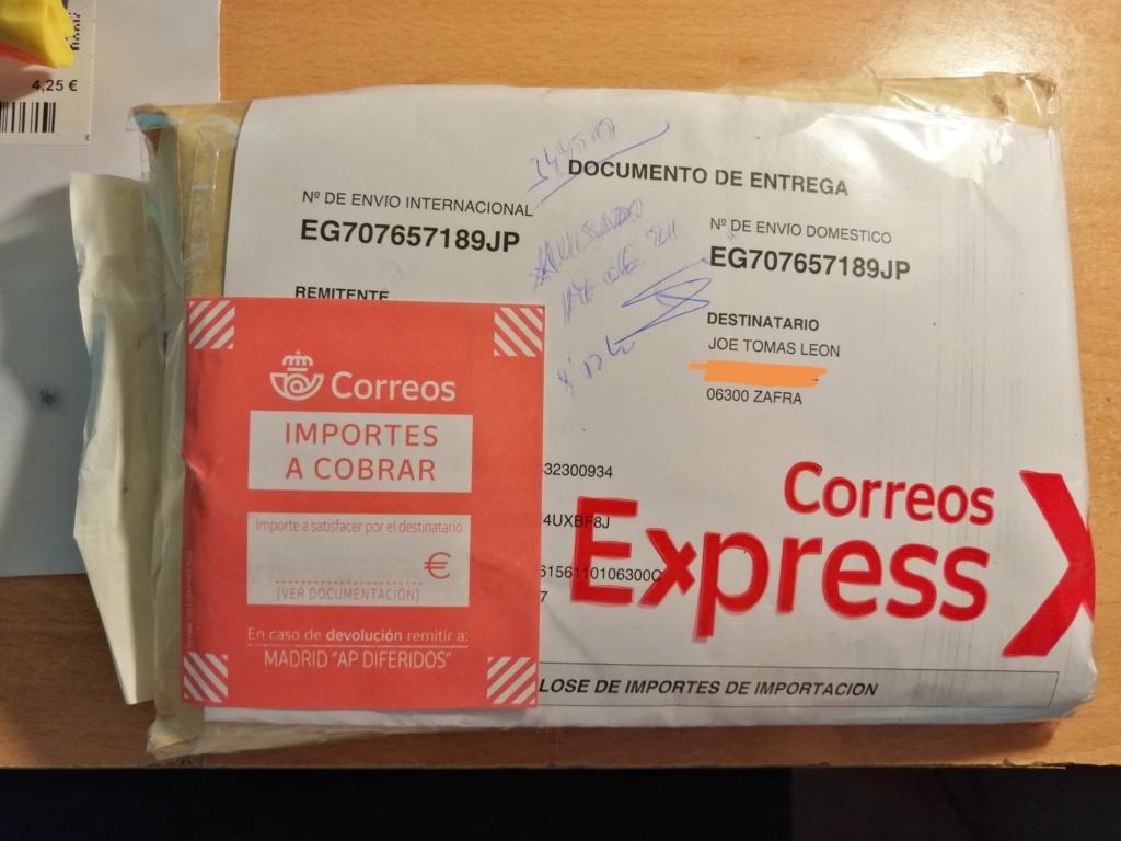 Paquete de Japón cargado de ilusión - 2ª Entrega Img_2362