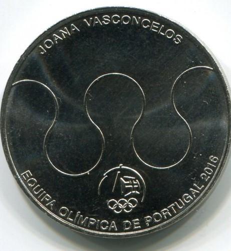 Las monedas más feas Portug10