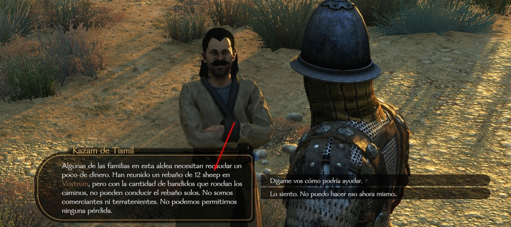 Traducción español Mount and Blade 2: Bannerlord - Página 9 Screen10