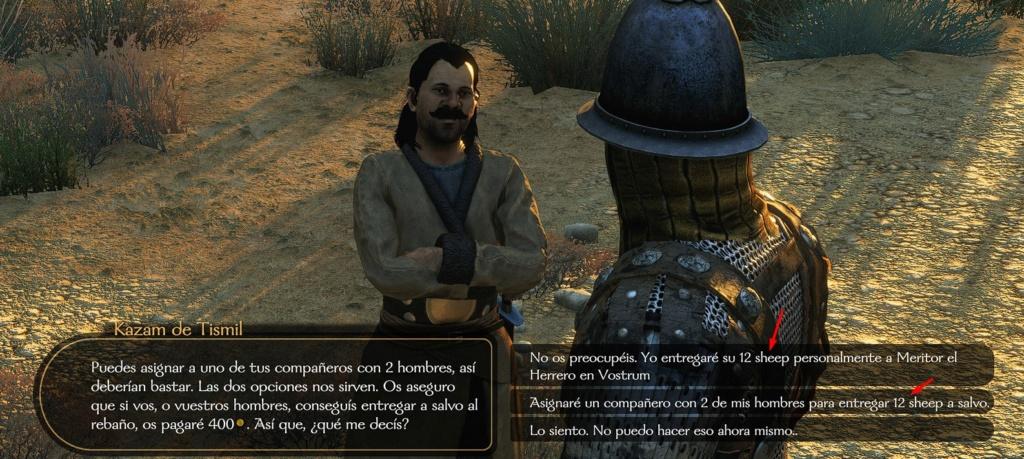 Traducción español Mount and Blade 2: Bannerlord - Página 9 Screen11