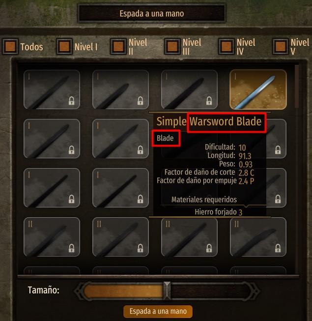 Traducción español Mount and Blade 2: Bannerlord - Página 12 Screen45