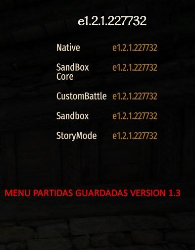 Traducción español Mount and Blade 2: Bannerlord - Página 12 Screen53