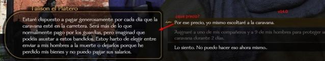 Traducción español Mount and Blade 2: Bannerlord - Página 13 Screen69