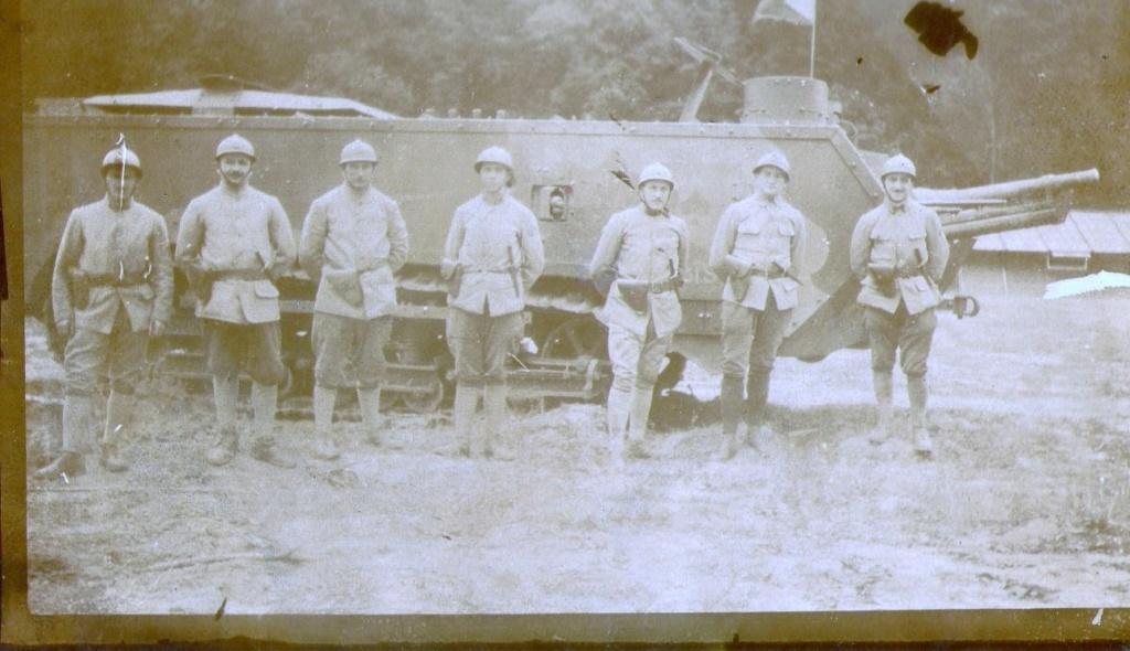 Authentification : Casque Adrian 1915 artillerie avec visière coupée + bandeau. Img35711