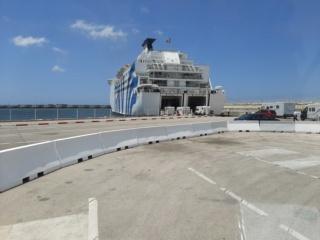 [Maroc - le bateau] tanger sete du 26 le bateau du retour N°5 20200518