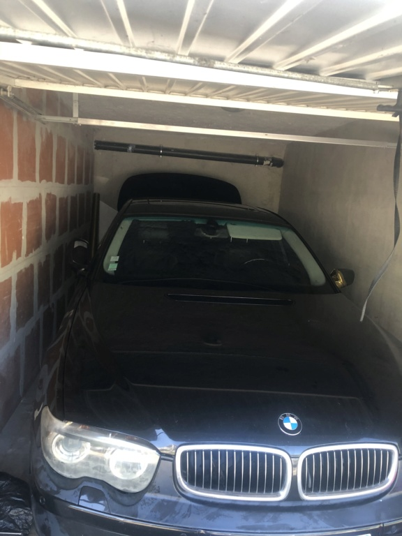 BMW e65 745i  - Page 2 18d83710