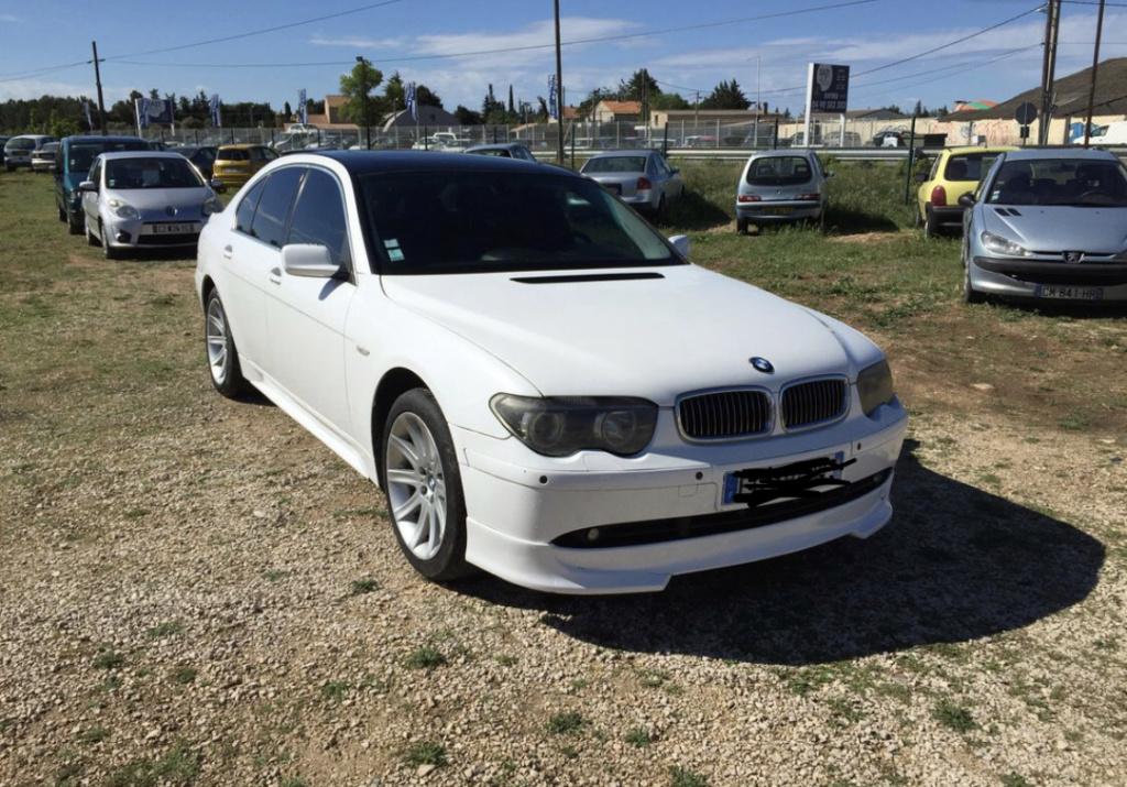 BMW e65 745i  - Page 2 E28f1710