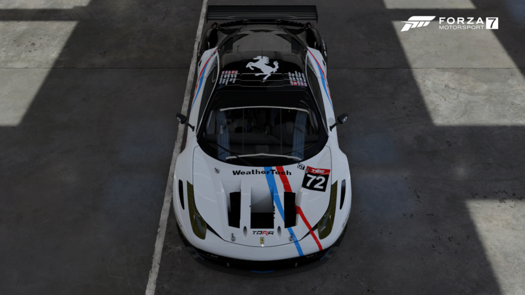 TEC R1 24 Hours of Daytona - Livery Inspection - Page 7 710