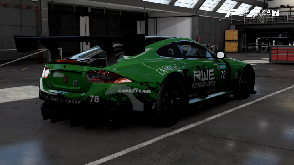TORA 10 Hours of Road Atlanta - Livery Inspection - Page 7 9-30-218