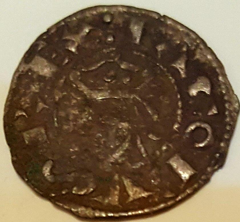 5 dineros Jaime I. Valencia 513
