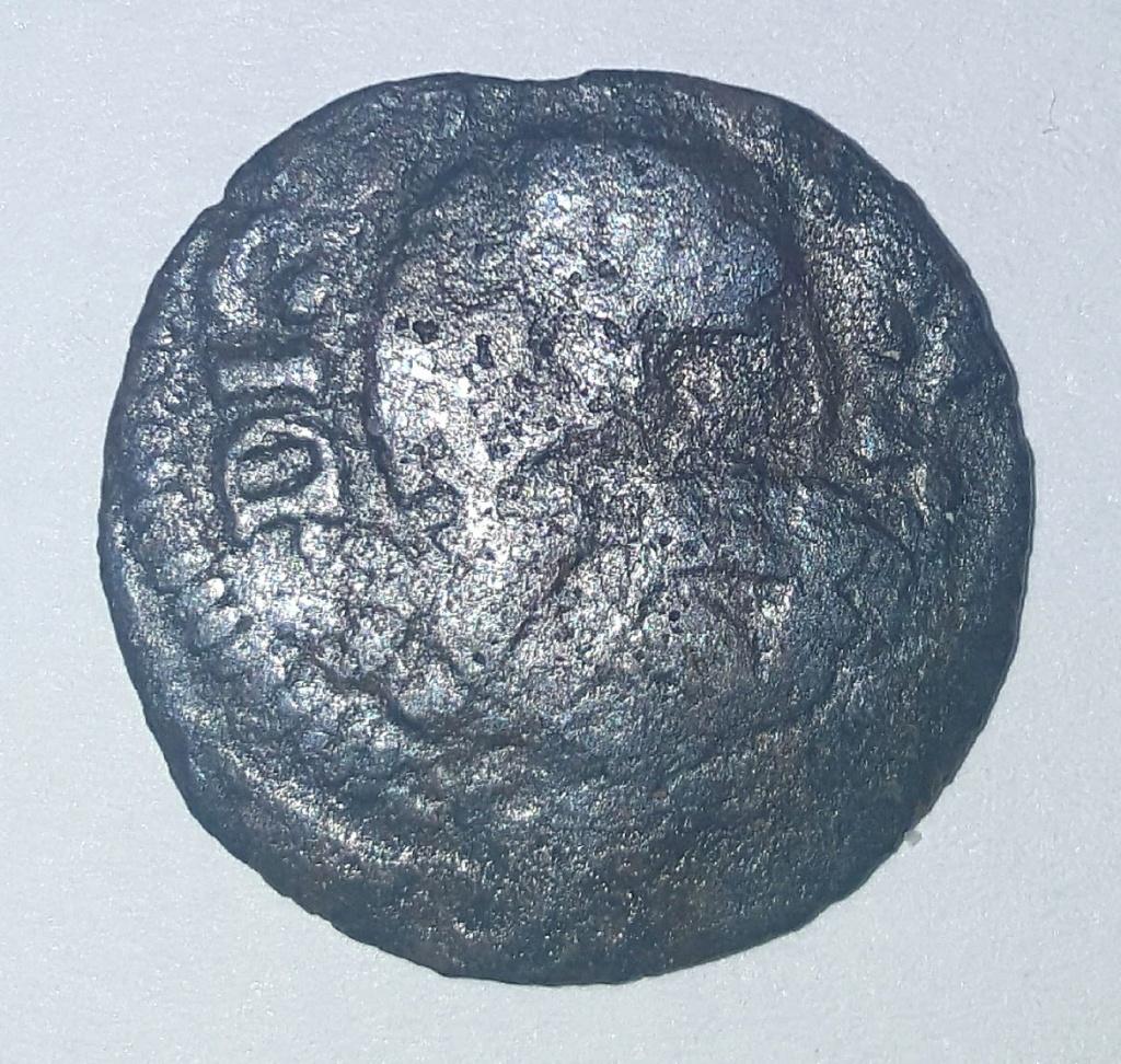 Ardite de Carlos III, el pretendiente, de Barcelona. Marave11