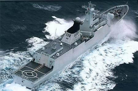 وافد جديد للبحرية الجزائرية كورفيت تايب 056 الشبحي 10606611