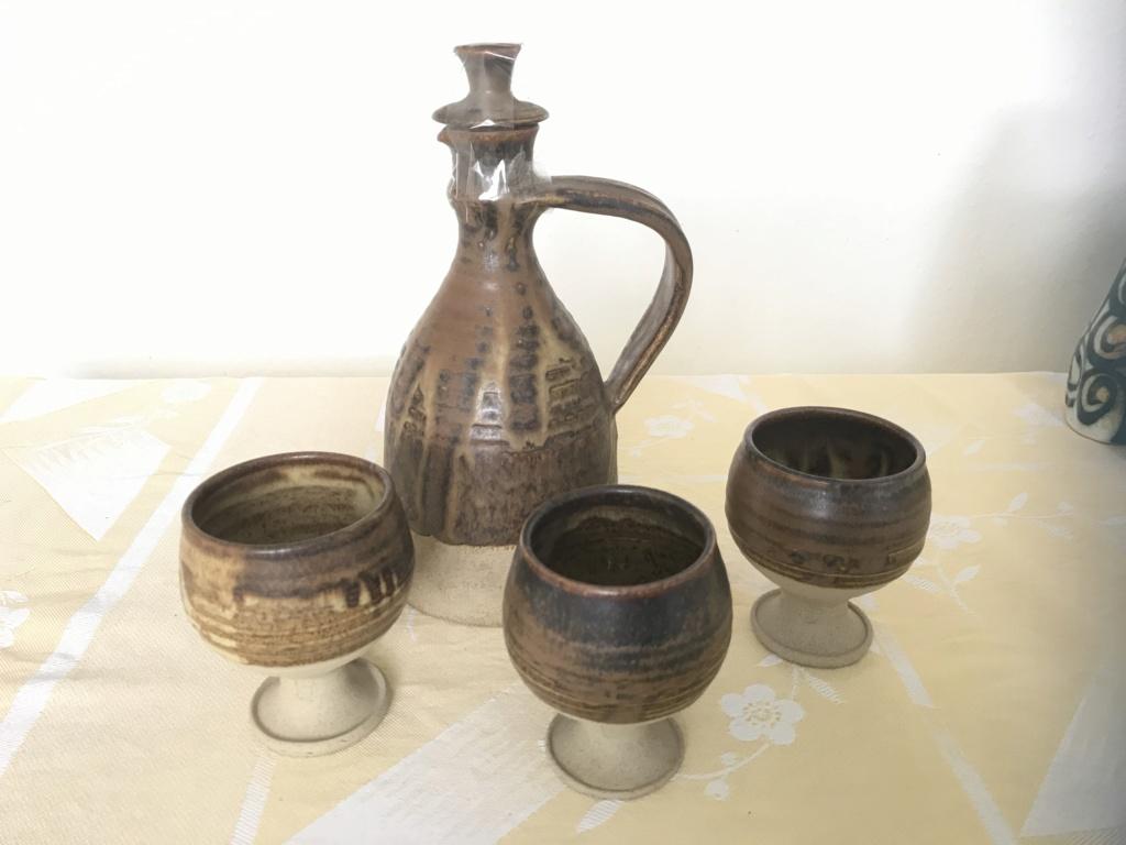 John Buchanan, Anchor Pottery, Hayle and St Ives, Cornwall 98b4ea10