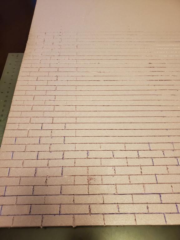 Bricks Tutorial  20200611